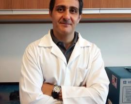 Dr. Luis A. Mesquita – Crefito 17930-3