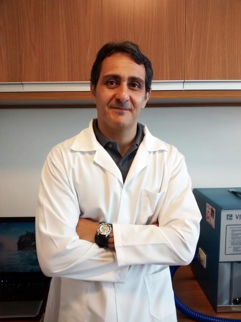 Dr. Luiz Alberto Mesquita
